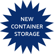 New Container Storage