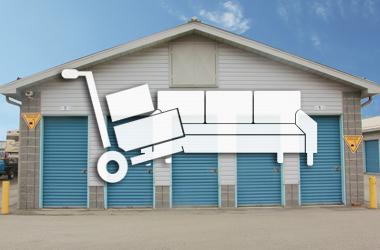Safe, Secure Storage