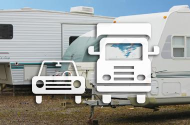Boat & Vehicle Storage