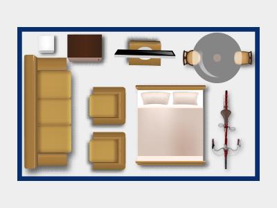 9' X 15' Storage Unit